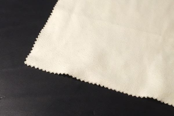 セーム皮っぽい布