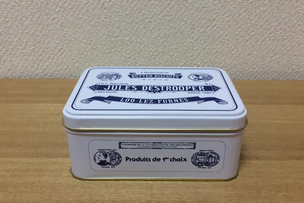 デストルーパー ミニレトロ缶