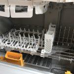 食洗機のドア開エラーを修理&予防する