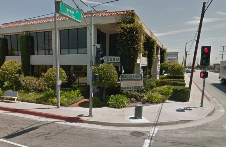 小久保工業所USAのオフィス