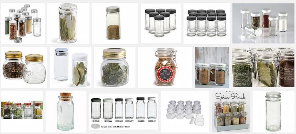 spice jar でイメージ検索